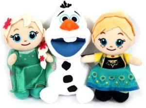 アナと雪の女王 写真