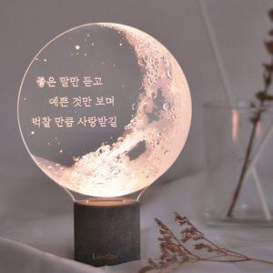 韓国雑貨 LEDライト