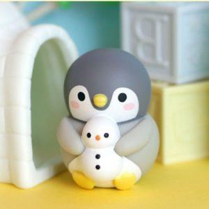 ペンギンのシュシュ