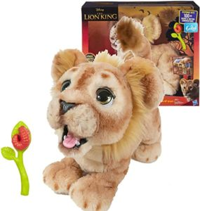 ライオンキング シンバの写真