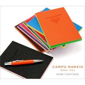 イタリア製メモ帳