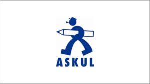 アスクル公式ロゴ