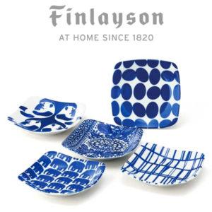 フィンレンソンの食器セット