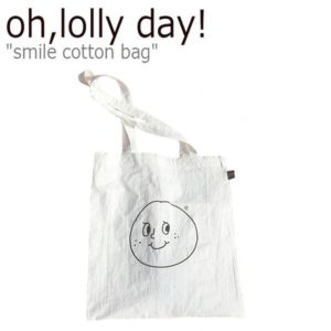 oh lolly day トートバック