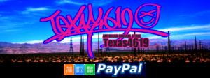 Texas4619のロゴ