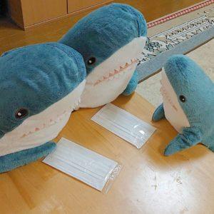 イケアのサメ