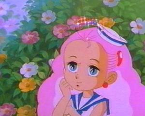 妖精ピンク