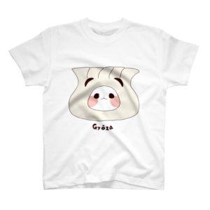 ゆるりんパンダのTシャツ