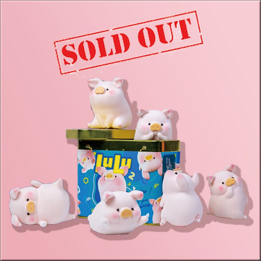 soldout!!