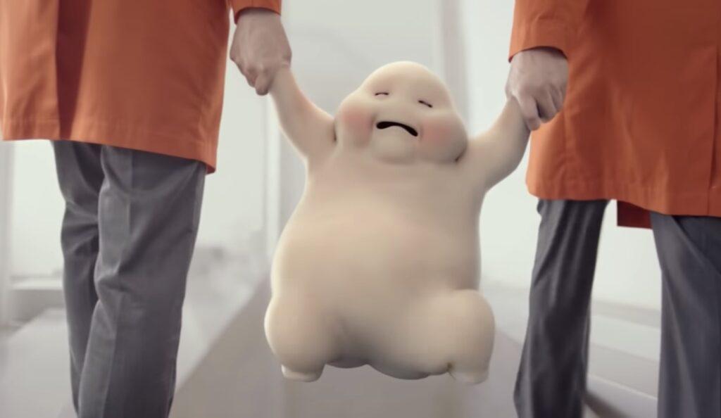 脂肪ちゃん