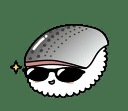 寿司キャラクター