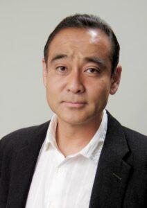 松山鷹志さん