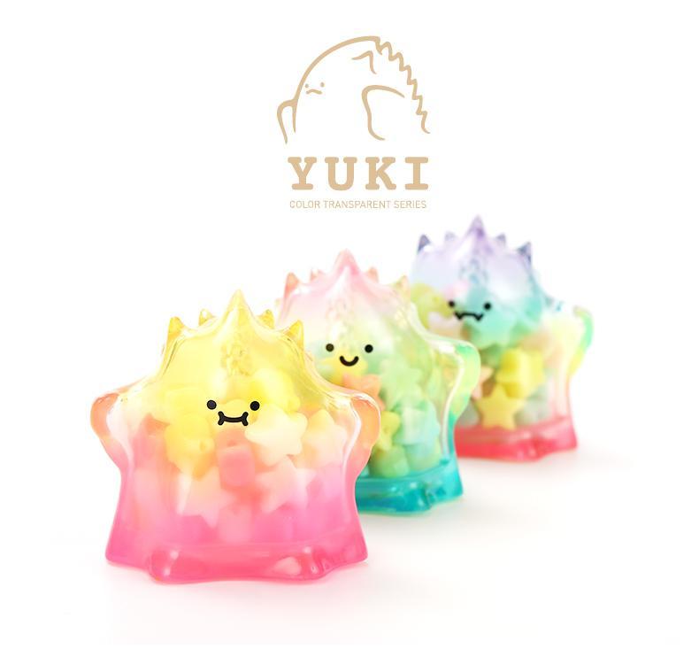 yukiフィギュア