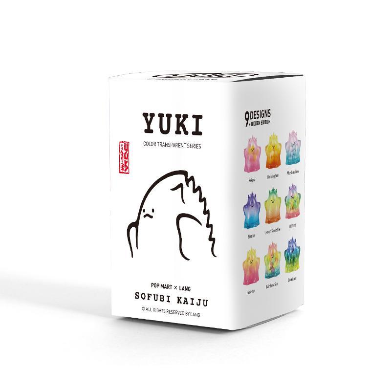 yukiのフィギュア