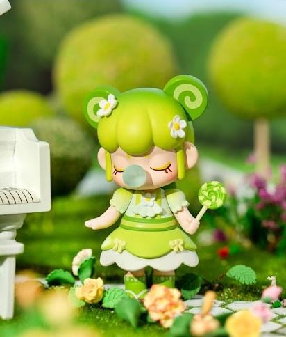 Robotime Nanci(ナンシー) ティータイムシリーズ