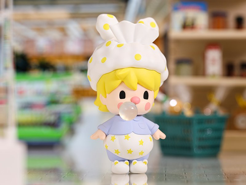 POPMART Sweet Bean(スイートビーン)スーパーマーケットシリーズ