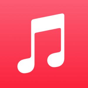 Appleミュージック「アユミ☆マジカルショータイム」