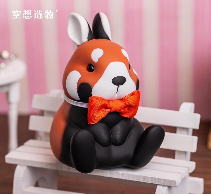 空想造物 モフモフウサギちゃんシリーズ