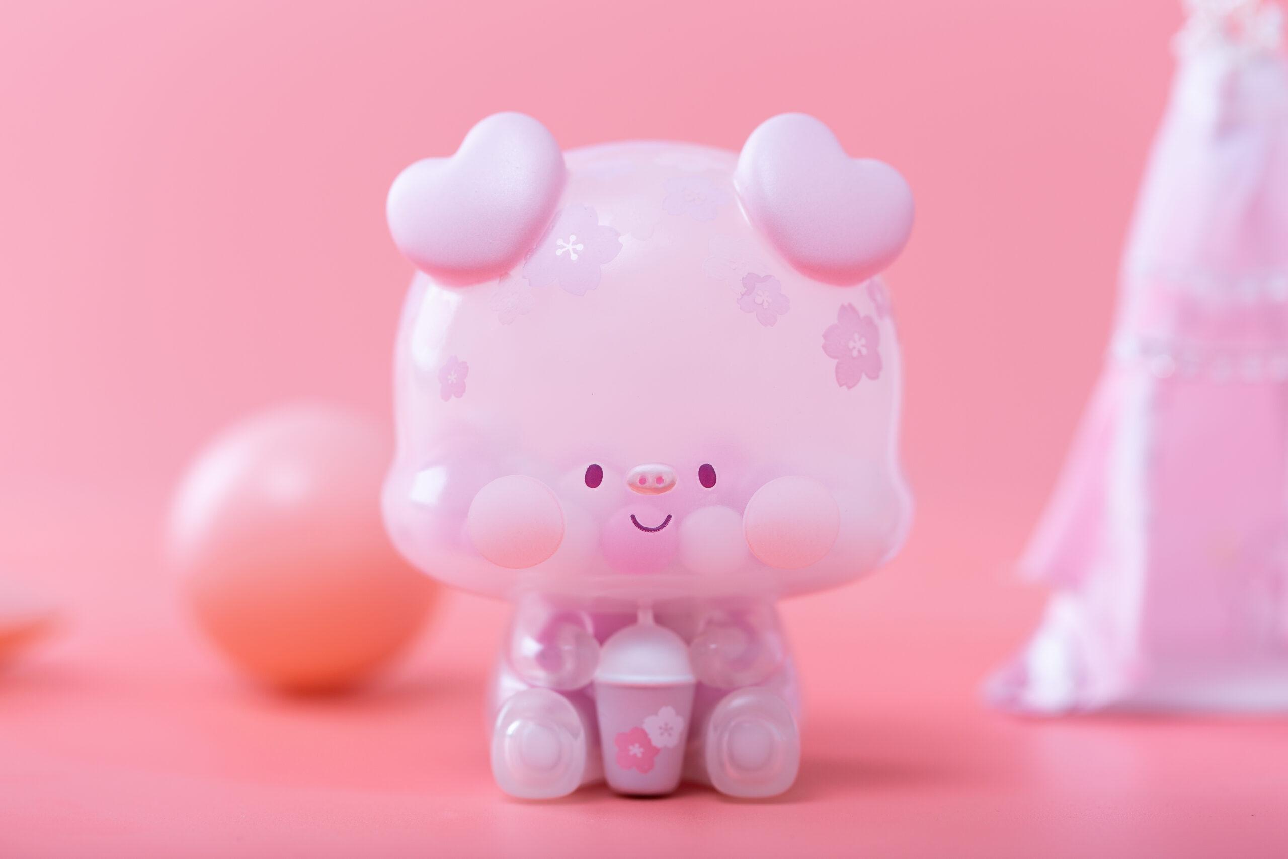 TOYCITY COLA PIG(コーラピッグ)ブラインドボックス