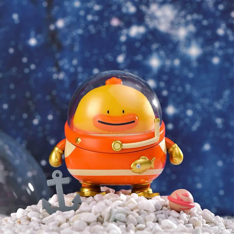 ICARER Family 宇宙を守るTROY(トロイ)と仲間たちシリーズ