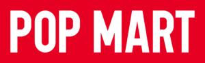 popmartロゴ